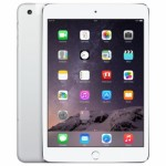 Apple iPad Mini 3 Retina wi-fi + LTE 128gb Silver