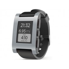 Pebble Smartwatch Black-Gray