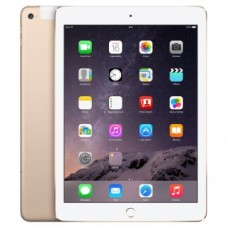 Apple iPad Air 2 wi-fi + LTE 128gb Gold