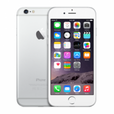 Apple iPhone 6 64gb Silver Neverlock
