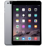 Apple iPad Mini 3 Retina wi-fi + LTE 64gb Space Gray