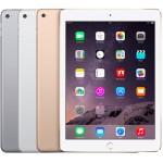 Новый  Apple iPad Air 3 получит современный 4K дисплей и целых 4Гб оперативной памяти