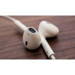 Компания Apple разрабатывает небольше беспроводные наушники для iPhone 7